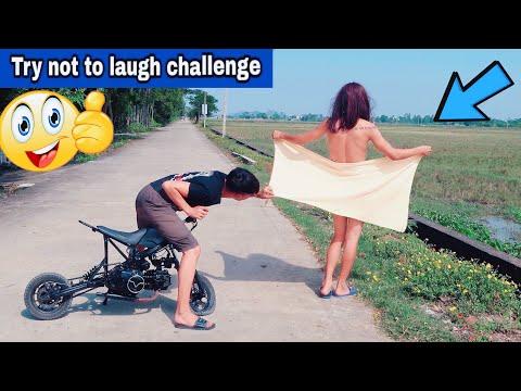 Coi Cấm Cười Phiên Bản Việt Nam | TRY NOT TO LAUGH CHALLENGE Comedy Videos 2019 | Hải Tv - Part 88