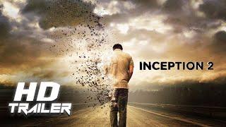 Video INCEPTION 2 - First Look Teaser Trailer [HD] (Christopher Nolan, Leonardo DiCaprio Movie) | Concept MP3, 3GP, MP4, WEBM, AVI, FLV Mei 2018