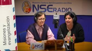 El seminario más pobre - MISIONES Y EVANGELIZACIÓN