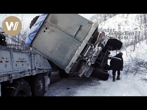 Sibirien | Die Eisstraße ins Polarmeer - Länder Men ...