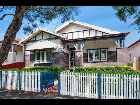 SOLD 23 Agar Street Marrickville $2,100,000