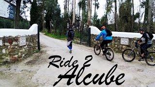 Ride 2 Alcube (28-12-2014)