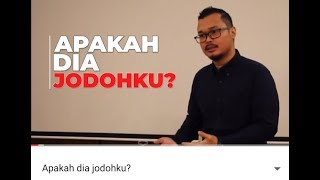 Video Apakah dia jodohku? MP3, 3GP, MP4, WEBM, AVI, FLV November 2018