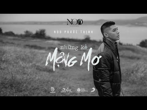 NHỮNG KẺ MỘNG MƠ | Noo Phước Thịnh (Official Teaser) - Thời lượng: 34 giây.