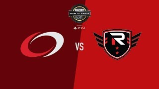 Complexity vs Rise Nation | CWL Pro League | Stage 2 | Week 3 Day 1