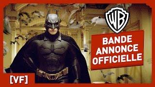 Nonton Batman Begins - Bande Annonce Officielle (VF) - Christian Bale / Christopher Nolan / Liam Neeson Film Subtitle Indonesia Streaming Movie Download