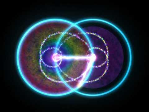 Vesica Pisces (Sacred Geometry by ieoie)