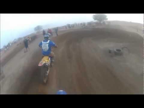 Motocross em Quixelô - CE - Categoria Força Livre
