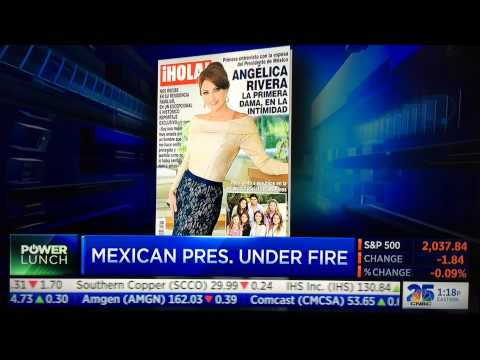 mexican scandal