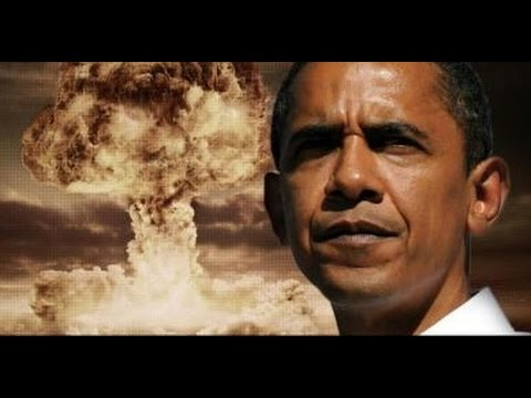 OBAMA IS DOING EVERYTHING HE CAN RIGHT NOW TO DESTROY THE WORLD SO TRUMP CAN'T GET IN.