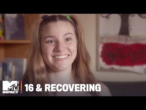 '16 & Recovering' Premiere Extended Sneak Peek | MTV Impact