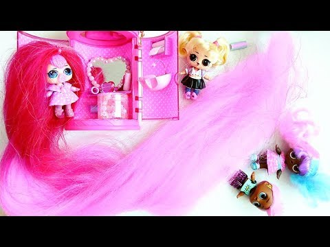 Куклы Lol Сюрприз купить в Минске недорого