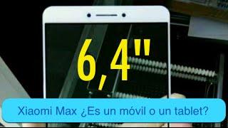 Xiaomi presentará muy pronto su nuevo terminal, el Xiaomi Max, un Phablet que llegaría con una pantalla de 6.4 pulgadas y una resolución QHD, además, creemos que equiparía, un procesador Snapdragon 820 aunque se desconocen los detalles así como resto de características de este nuevo terminal. Lo que si que podemos saber, es que su fecha de presentación, sería en Mayo de 2016, así que atentos a este nuevo modelo.