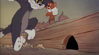 Video Tom and Jerry - The Yankee Doodle Mouse MP3, 3GP, MP4, WEBM, AVI, FLV September 2018
