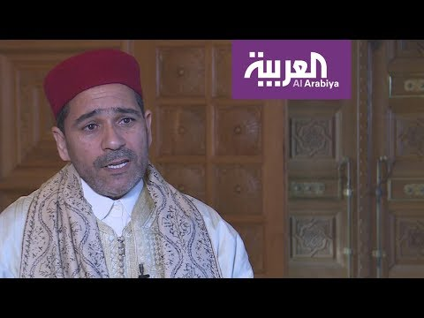 العرب اليوم - شاهد: القارئ بشير الطبابي من تونس يكشف بداياته مع ترتيل القرآن