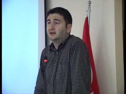 Anayasa Tartışmaları, Eğitim, Yükseköğretim Sorunları ve Çözüm Önerileri Çalıştayı (5) - 06.04.2012