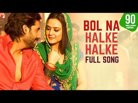 Video Bol Na Halke Halke - Full Song | Jhoom Barabar Jhoom | Abhishek Bachchan | Preity Zinta download in MP3, 3GP, MP4, WEBM, AVI, FLV January 2017