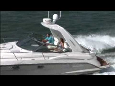 Monterey Boats 320SY Sport Yacht
