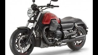 9. 2015 Moto Guzzi California 1400 Touring || The California Touring's