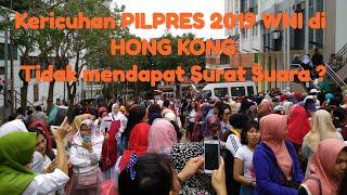 Video 150.000 WNI menggunakan Hak pilihnya dalam Pemilu 2019 di Hong Kong. MP3, 3GP, MP4, WEBM, AVI, FLV April 2019