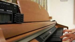 誓心 / KAT-TUN(Junnosuke Taguchi Solo) -Piano-