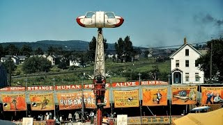 Rutland (VT) United States  city pictures gallery : Vermont State Fair 1941 Rutland, VT In Color