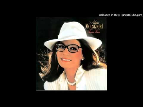 Tekst piosenki Nana Mouskouri - And I Love You So po polsku