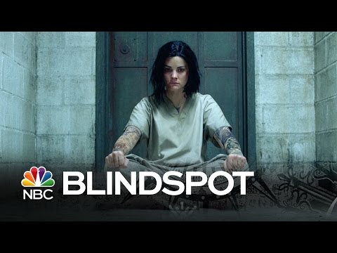 Blindspot - There's Always A Way Out (Episode Highlight)
