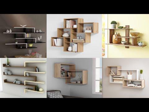 Top 100 Corner Wall Shelves design ideas 2020 catalouge