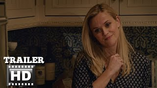 Nonton Home Again Official Trailer  2  2017  Reese Witherspoon Romantic Comedy Movie Hd Film Subtitle Indonesia Streaming Movie Download
