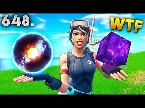 Fortnite Funny WTF Fails and Daily Best Moments Ep.648 (видео)