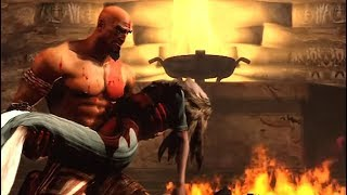 Let's Play: God Of War HD | Folge #03 - Sexy Ladies