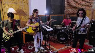 Video DUL JAELANI - Aku Cinta Kau Dan Dia (Ahmad Band Cover) MP3, 3GP, MP4, WEBM, AVI, FLV Juni 2018