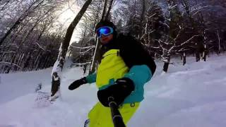 Winterberg Germany  City pictures : Snowboarding in Germany/Winterberg