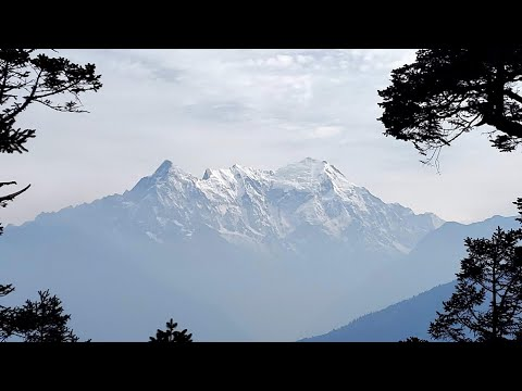 Непал Аннапурна. Трек с 1 по 16 мая, ответы на вопросы