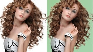 How to remove background in Photoshop.Selecting Hair with Refine Edge in Photoshop CS6.Removing A Background From Hair Using Photoshop CS6.Photoshop:How To Remove Background Around Lots Of Hair.Photoshop Tutorial: Removing Background.How to Change or Remove Background Around Lot of Hair.Easy Way To Remove Background Of An Image In Photoshop.How to use of Refine Edge.