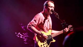 """The Shins - """"Sleeping Lessons"""" live at the Tower Theater in Upper Darby, PA 5/3/12"""