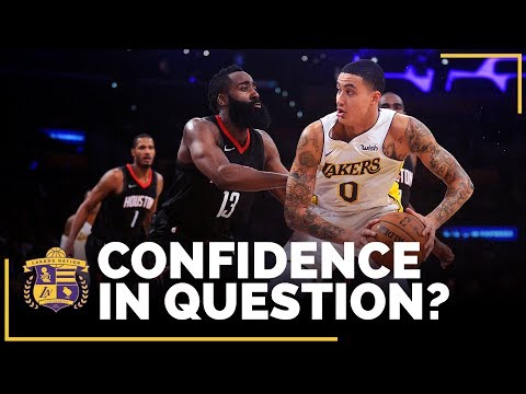 Video: Lakers Confidence In Question After 5 Game Losing Streak?