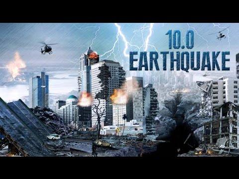 10.0.Earthquake.2014 Full Film HD  ♥ Henry Ian Cusick, Jeffrey Jones, David Gidali