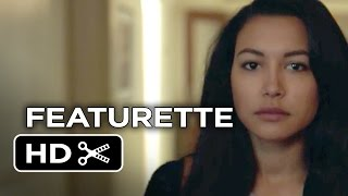 Nonton At the Devil's Door Featurette - Naya Rivera (2014) - Horror HD Film Subtitle Indonesia Streaming Movie Download