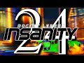 ROCKET LEAGUE INSANITY 24 ! (BEST GOALS, HEL-JUMP, CEILING SHUFFLE, RESETS, DRIBBLES)