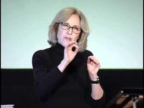 TEDx 海倫·費雪 (Helen Fisher)《我們為何戀愛、為何不忠》