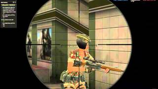 Point Blank Garena Indonesia Gameplay - Tactilite T2
