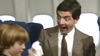 MrBean - Mr Bean - Turbulance