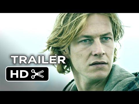 Point Break Official Trailer #1 (2015) - Teresa Palmer, Luke Bracey Movie HD