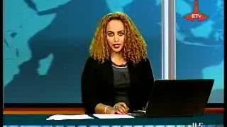 Ethiopian News In Amharic April 26, 2012 - ETV