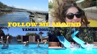 Yamba Australia  city images : Follow Me Around!! YAMBA, Australia VLOG! ❤