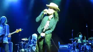 "Adam Ant ""Beat My Guest"" St. Louis 2019"