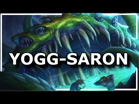 Hearthstone - Best of Yogg-Saron