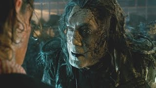 Pirates Of The Caribbean 5 ALL TRAILERS Salazars Revenge